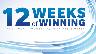 12 Weeks of Winning