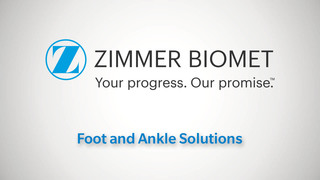 Zimmer Biomet Foot and Ankle Solutions
