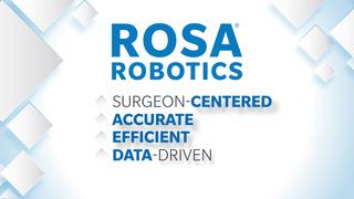 ROSA® Robotics
