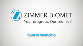 Zimmer Biomet Sports Medicine