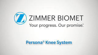 Persona® Knee System